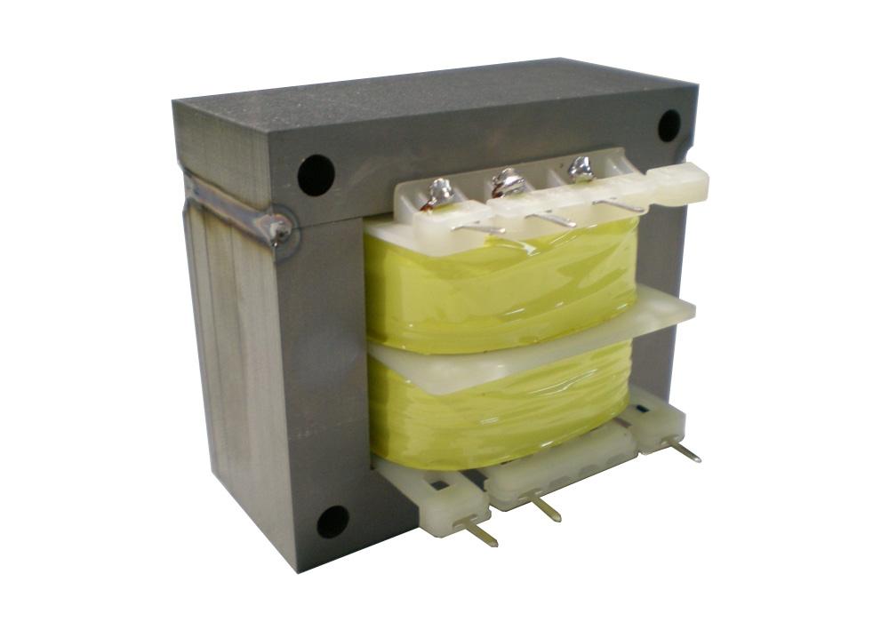 3.1. Трансформатори за печатен монтаж с пинове.