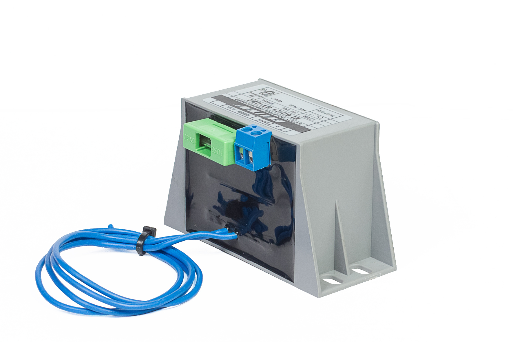 8.2 Трансформатори за захранвания на алармени системи