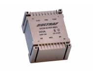 2.2. Low Profile Transformers for Printed Boards.