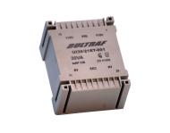 2.2. Трансформатори за печатен монтаж нисък профил.