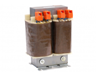 5.1. Single-Phase Power Transformers.
