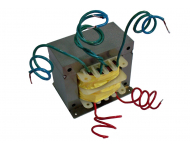 3.2. Трансформатори с изводни проводници.