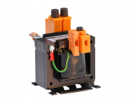 4.2. Transformers for Electric Panels with Built-in Fuses.