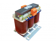 5.2. Three-Phase Power Transformers.